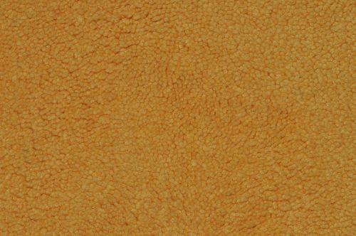 synthetic fiber carpet structure