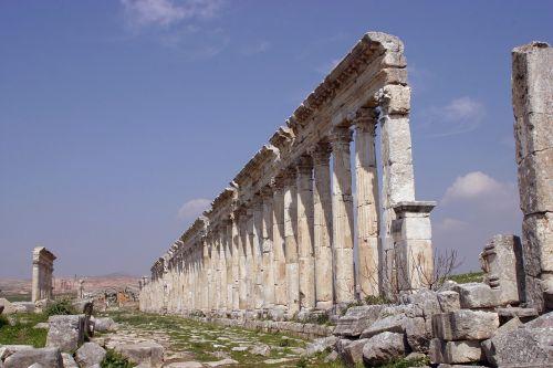 syria damascus altheimat