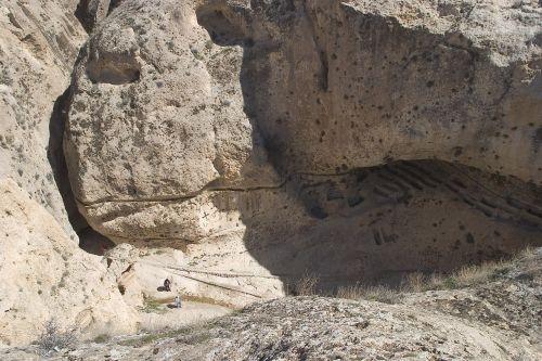 syria maalola christlisches villages