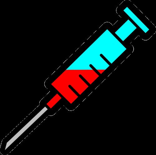 syringe injection health