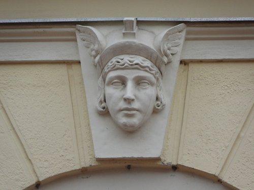 szeged  art nouveau  center