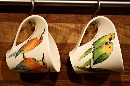 t tableware cup