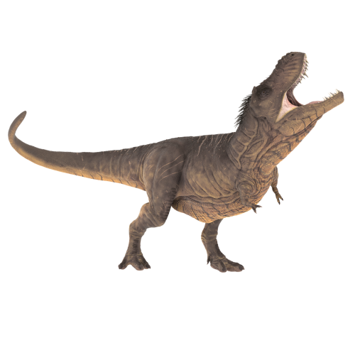 t-rex prehistoric dinosaur