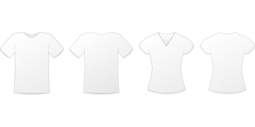 t-shirt mockup tshirt