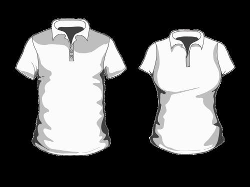 t-shirt with collar t-shirt template t-shirt design