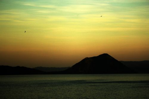 taal & nbsp, vulkanas, taal & nbsp, ežeras, kalnas, Tagaytay, vulkanas, ežeras, vaizdas, peizažas, gamta, debesys, Taline vulkanas Filipinuose 4