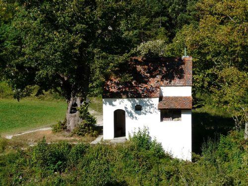 tab read chapel chapel st leonhard chapel