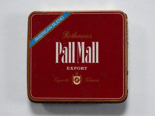 tabacheră cigarettes smoking