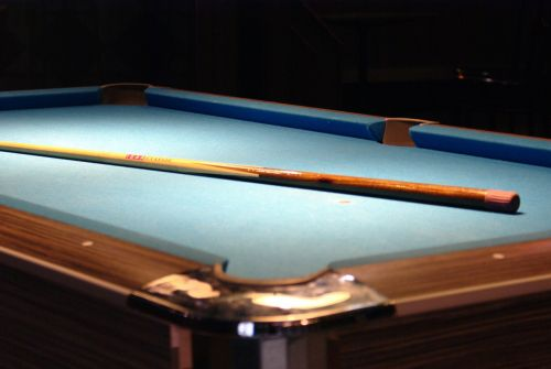 table taco billiards