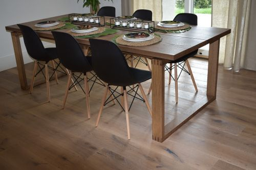 table kitchen wood