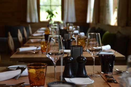 table bar restaurant