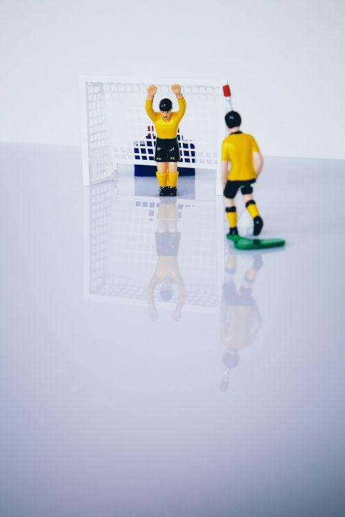 table football tipp kick table