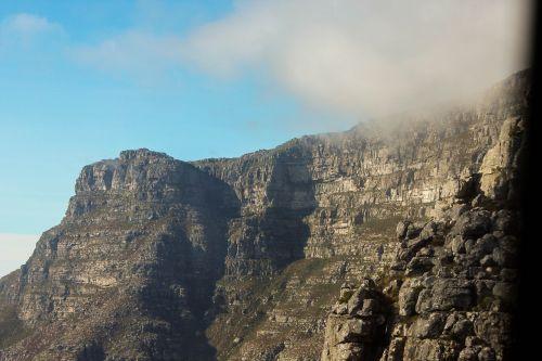 stalo kalnas,afrika,kalnas,debesis,viršūnė,gamta,lauke,vaizdingas,Rokas
