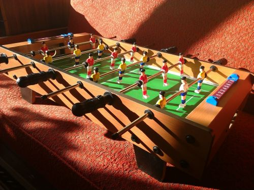 table soccer cool freetime cheap leisure