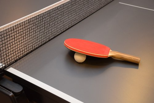table tenis  ping pong  table