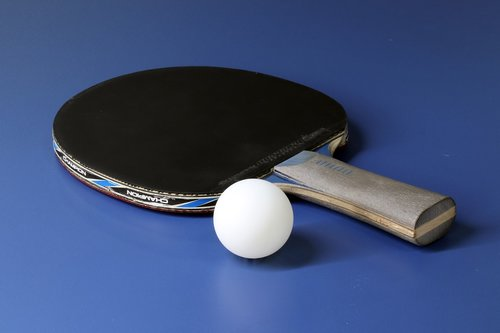 table tennis  sport  games