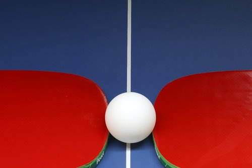 table tennis  ping-pong ball  games