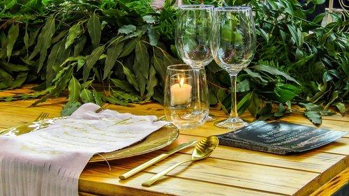 table wedding  wedding  organization of weddings