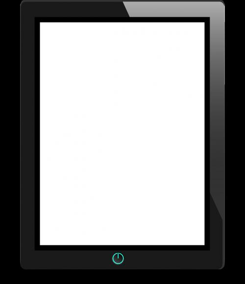 tablet device technology