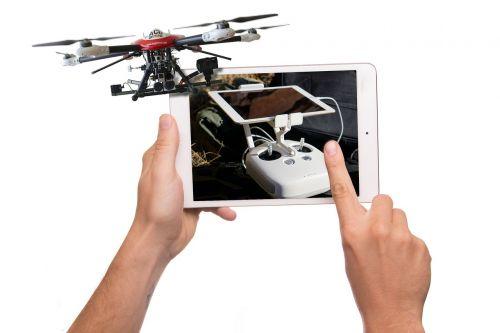 tablet 3d aircraft