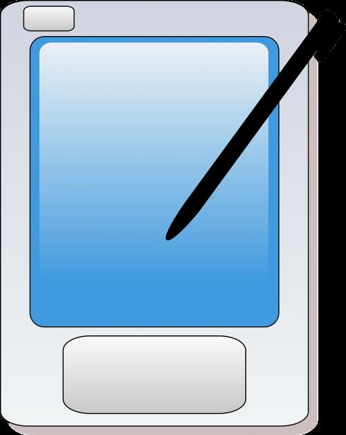 tablet computer portable