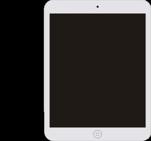 tablet touchscreen technology