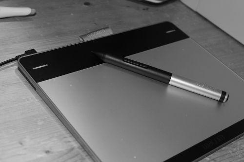 tablet pen computer