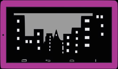 tablet ipad monitor