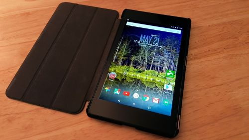 tablet android computer
