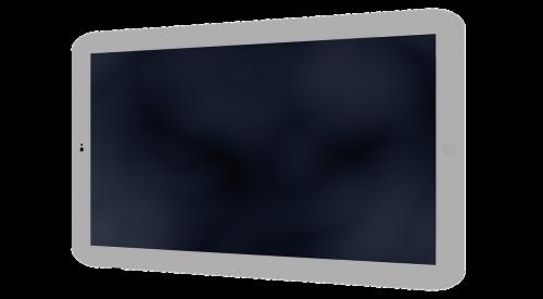 tablet unbranded 3d