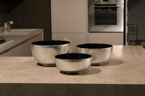 tableware pots kitchen
