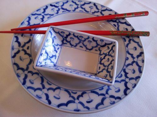 tableware porcelain asia