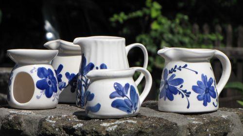 tableware pot ceramic