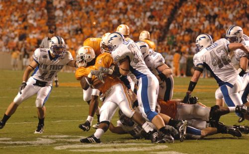 tackle american football teams