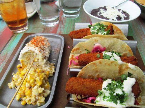 taco salsa food