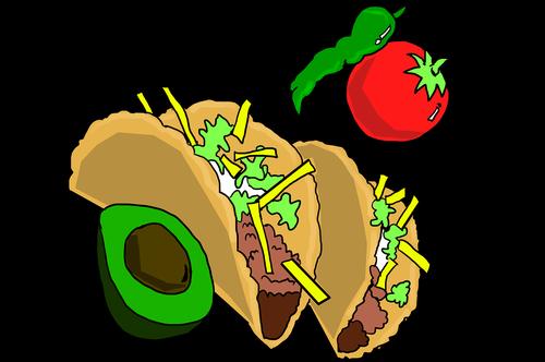 tacos  taco  mexican