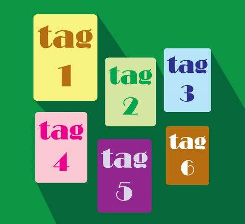 tag blog tagcloud
