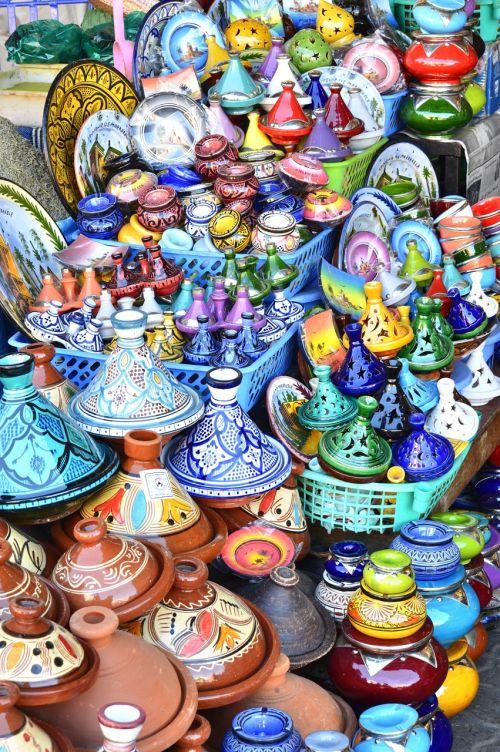 tagine morocco marrakesh