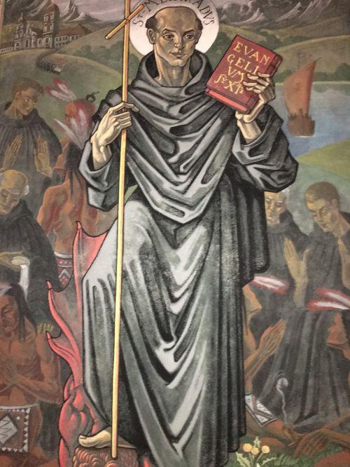 monastery monk benedictine