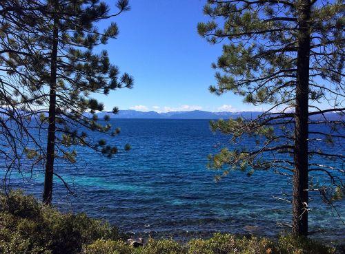 tahoe lake lake tahoe