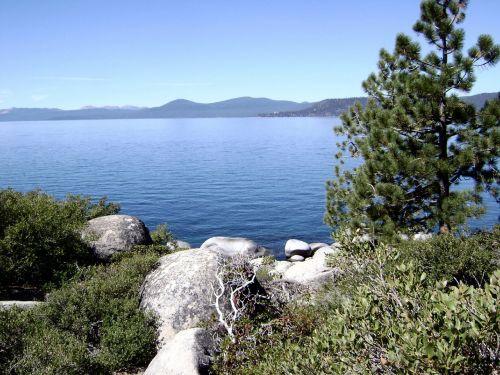 Tahoe 35