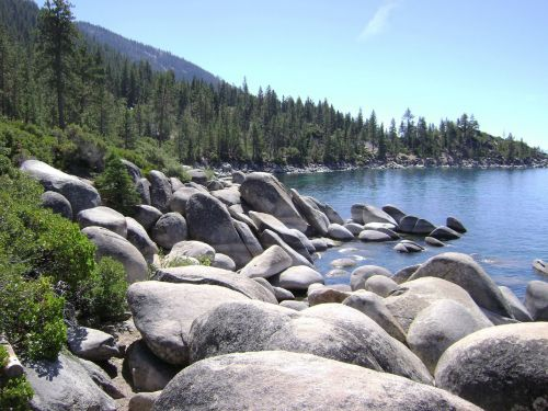 Tahoe 50