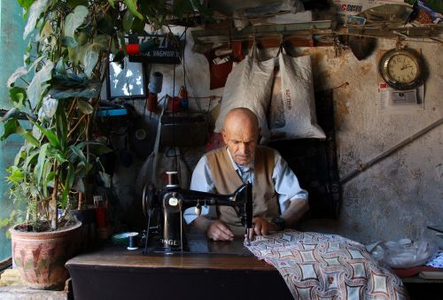 tailor mardin oldest profession