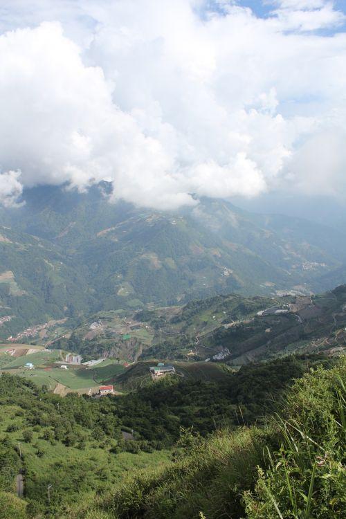 taiwan alpine mt