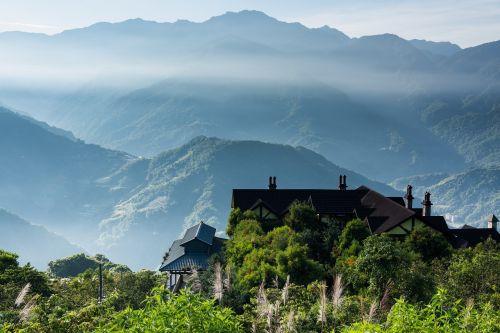 taiwan chingjing morning