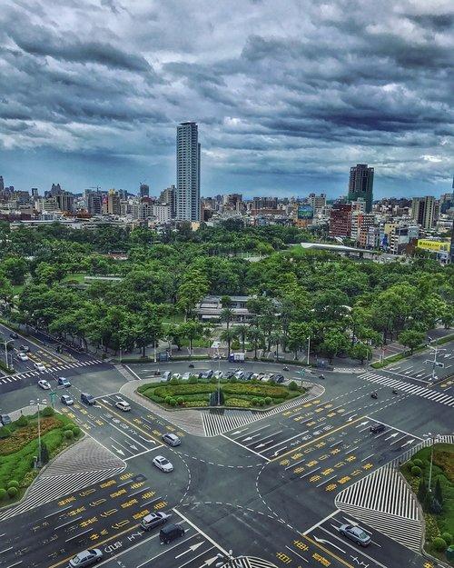 taiwan  crossroads
