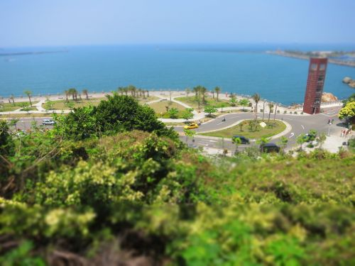 taiwan kaohsiung sea 灣