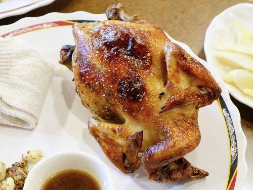 taiwanese cuisine 甕窯雞 chicken