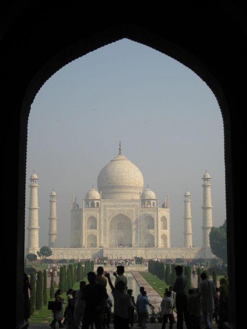 taj,Mahal,Indija