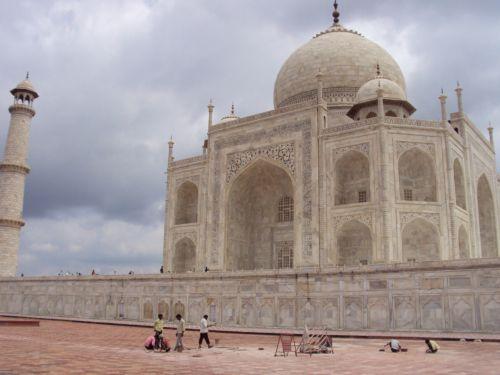 Taj Beauty